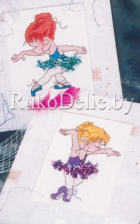 другие вышивки балет