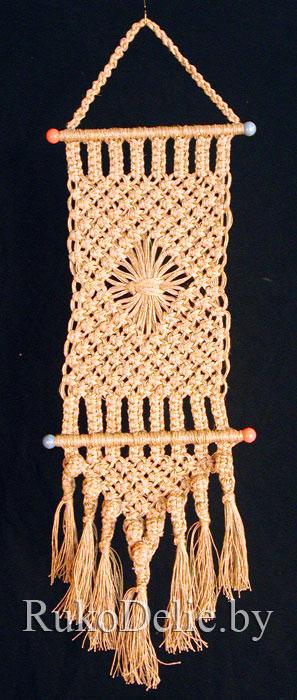 Плетеная сумка своими руками фото 18