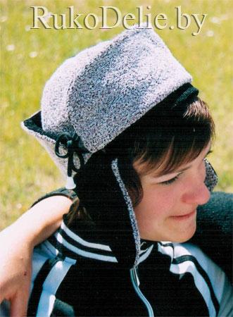 видео уроки как кроить и шить шапки из меха