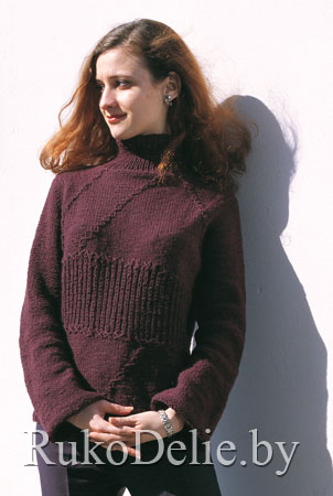 Вязаные куртки женские Самара