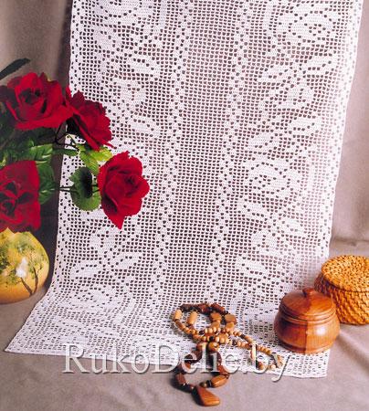 klubok kg7 ru вязание крючком схемы