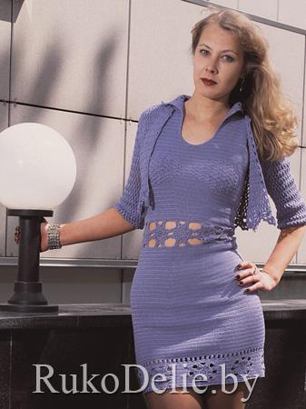 Фигаро платья
